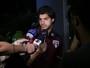 Hudson pede jogo perfeito do São Paulo por classificação para a final