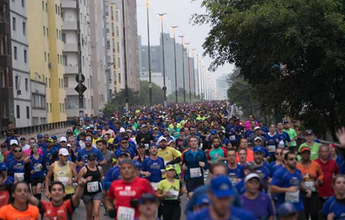 Run Cities terá provas de 42km e 21km em São Paulo, Rio e Brasília em 2017