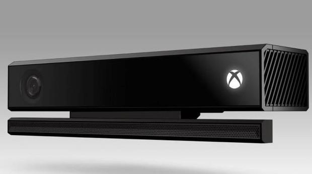 Kinect; Microsoft (Foto: Divulgação)