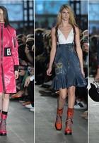 Ellus apresenta coleção de inverno 2015 no clima streetwear sofisticado na SPFW