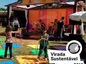 VIrada Sustentável ocorrerá pela primeira vez em Porto Alegre (Foto: Divulgação)