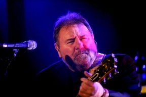 Greg Lake (Foto: Roberto Serra - Iguana Press/Redferns via Getty Images)