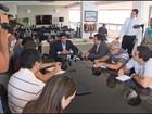 ACM Neto (DEM) anuncia início dos trabalhos para transição de governo