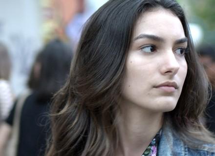 Luciana sente ciúme de Rodrigo com Ciça