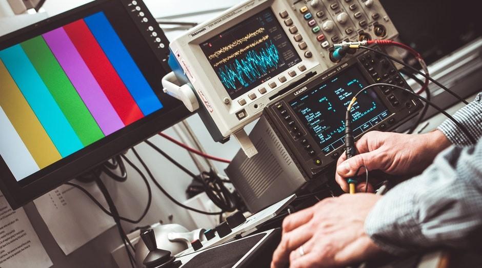 tecnologia eletronica inovacao startup (Foto: Pexels)