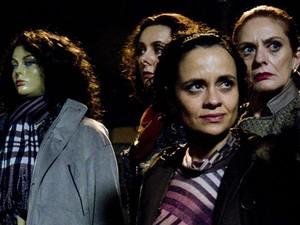 'Uma noite em Sampa' é o novo filme do diretor Ugo Giorgetti (Foto: Divulgaçao)