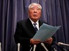 CEO da Suzuki deixará cargo após irregularidades em testes