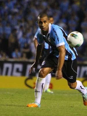 Julio Cesar, lateral do Grêmio (Foto: Lucas Uebel/Divulgação, Grêmio)