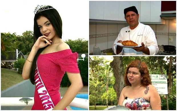 Reveja os destaques do Amazônia Revista do último sábado (12) (Foto: Amazônia Revista)