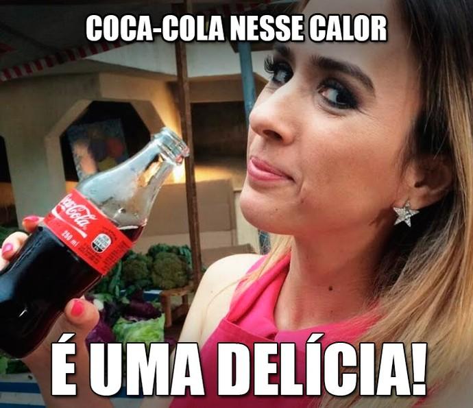 Fedora é traída pelo corretor... mas nada que a gente não dê uma forcinha por aqui (Foto: TV Globo)