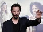 Casa de Keanu Reeves é invadida por dois dias seguidos, diz site