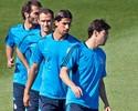 Dirigente do Milan viaja para tentar buscar reforços no Real Madrid