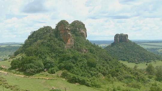 Com cachoeiras e trilhas, Analândia, SP, é opção de destino para as férias