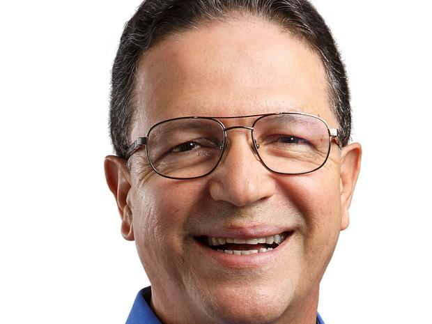 Joás Meira é candidato pelo PSB (Foto: Divulgação)