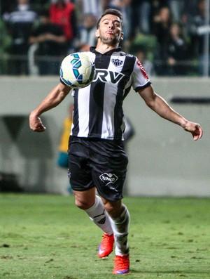 Leandro Donizete Atlético-MG x Coritiba (Foto: Bruno Cantini /Flickr Atlético-MG)