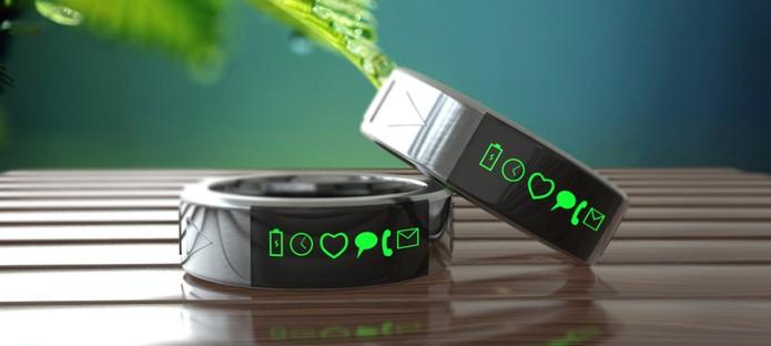 Smarty Ring  (Foto: Divulgação/Smarty Ring)