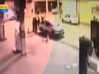 Preso suspeito de espancar jovem que ficou em coma em Canguçu, RS