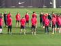 Belletti diz que Barça quer prestar solidariedade às vítimas de acidente