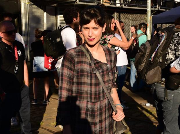 Mel Lisboa (Foto: Leo Franco/AgNews)