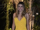 Festa reúne famosos como Daniella Cicarelli, Giovanna Antonelli e Bruno Gagliasso