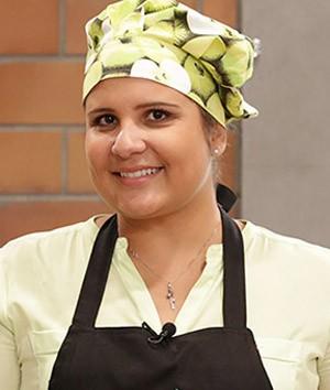 [300x354] Cozinheiros em Ao Participante 01 (Foto: Tricia Vieira)