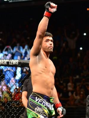 A pesar de la derrota, Machida se lleva la bolsa mas grande en el UFC Hollywood: US $ 200 000