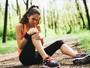 Mulher sofre duas vezes mais com o risco de lesão do ligamento do joelho