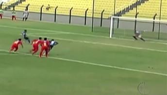 Atlético Mogi vence o Jabaquara e conhece primeira vitória no Paulista da quarta divisão