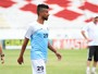 Léo Moura e Uillian Correiam ficam  no Recife e desfalcam o Santa Cruz