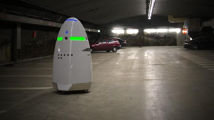 Segurança privada deve ser o primeiro mercado da tecnologia (Foto: Divulgação)