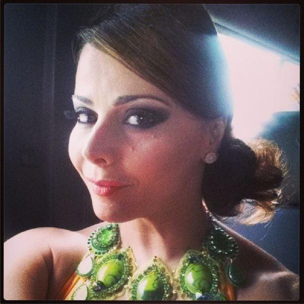 Viviane Araujo (Foto: Instagram/Reprodução)