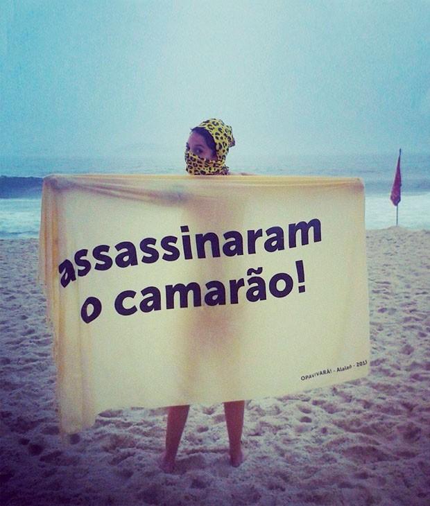 Antena Arte: Opavivará!  (Foto: Opavivará/Divulgação)