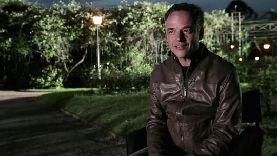 Ângelo Antônio fala sobre o filme 'A floresta que se move'; veja o vídeo