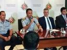 Com reforço de 795 policiais, PM fará operação para reduzir crimes no DF