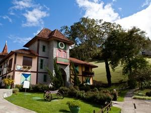Local possui amplo espaço para as atividades (Foto: Divulgação)