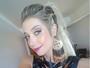 Luiza Possi posta selfie com fantasia sexy no carnaval de Recife: 'Pronta'