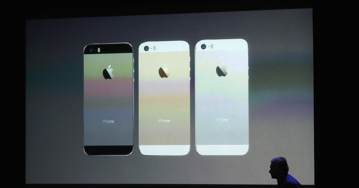 Consumidor deve esperar por queda de preço do iPhone 5, diz executivo