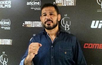 """Minotauro mira raiz das artes marciais em série que busca """"humanizar"""" MMA"""