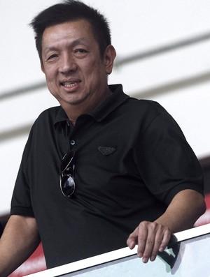 Peter Lim Valencia futebol (Foto: EFE)