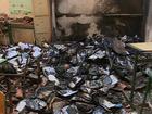 Escola da Grande Florianópolis tem aulas suspensas depois de incêndio