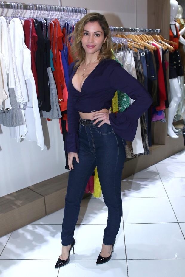 Maria Melilo (Foto: Thiago Duran / AgNews)