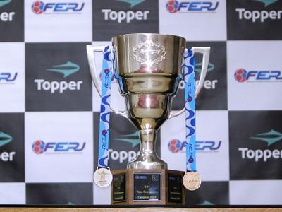 Taça da Taça Guanabara (Foto: Divulgação)