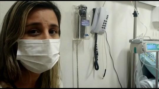 Família deixa cidade no interior da BA para apurar sintomas de H1N1