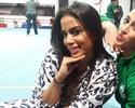 "Anitta dá toque final no solo de Dani Hypolito para a Rio 2016: ""Vai arrasar"""