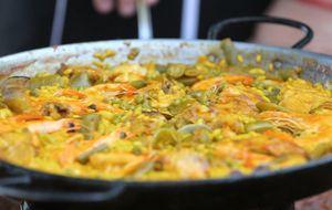Como fazer paella: receita de Olivier Anquier