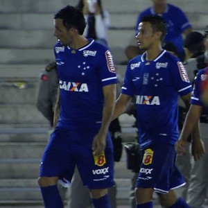 Henrique, do Cruzeiro (Foto: Reprodução / TV Globo Minas)