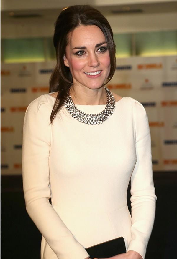 O colar Zara (Foto: Getty Images)