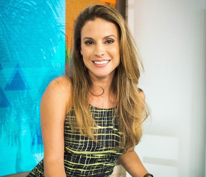 Maíra Charken