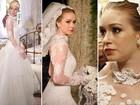 Você sonha em se casar? Veja 30 modelos de vestidos que foram sucesso na televisão