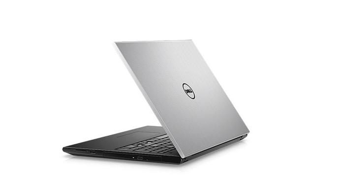 Notebook da Dell segue com tela maior, em 15,6 polegadas e USB 3.0 (Foto: Divulgação/Dell)